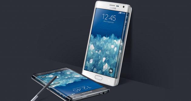 Samsung'tan dayanıklılık cevabı