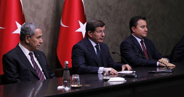 Dünya ekonomisini Türkiye yönetecek