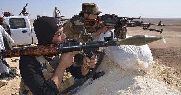 IŞİD parasının değeri belli oldu