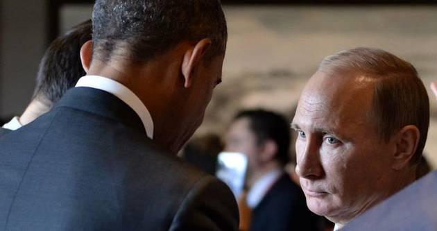Putin'den Ukrayna şikayeti