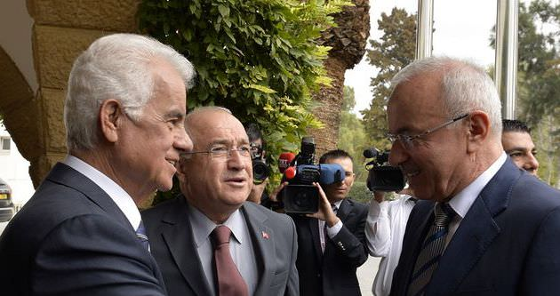 Çiçek:Ne olursa olsun Türkiye Kıbrıs davasının arkasındadır. Kıbrıs, milli davamızdır.