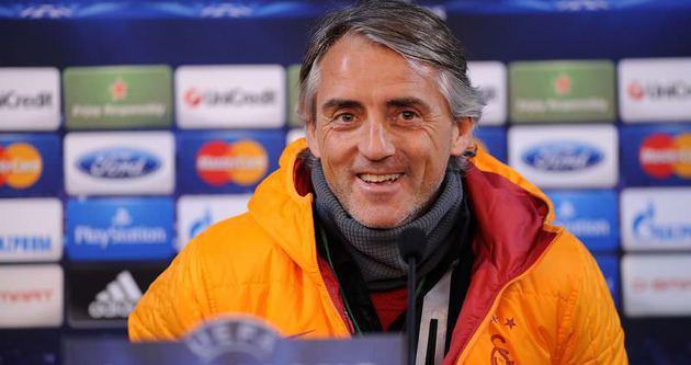 Roberto Mancini, Inter'de