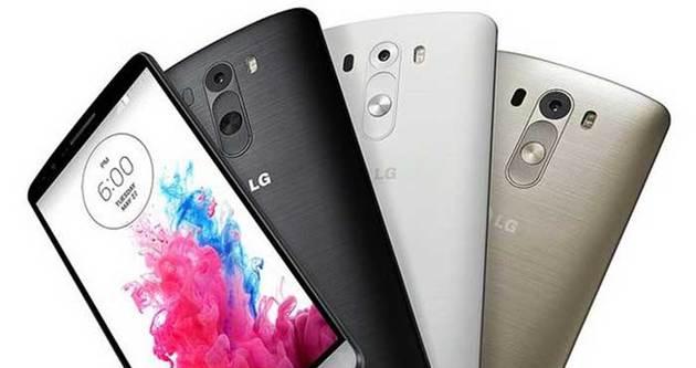 LG rekor kırdı