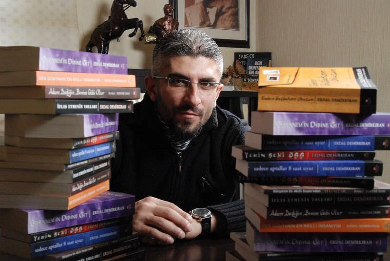 'Dünyanın en akıllı insanı' Samsun'da