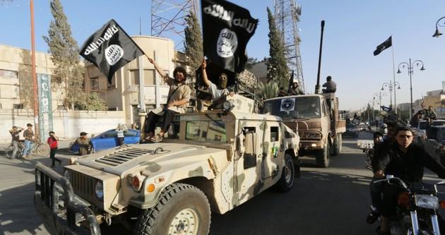 BM: IŞİD sivillerin arasına saklanıyor