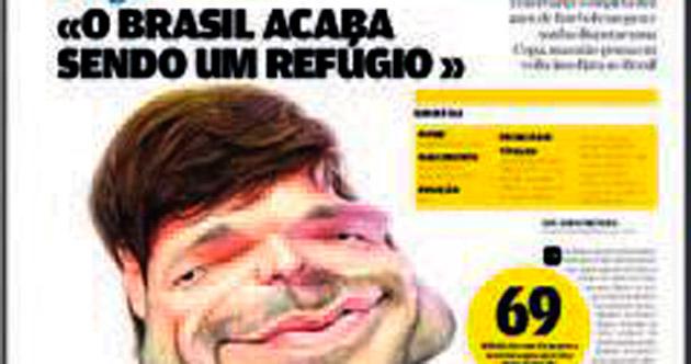 Diego Ribas: İşler yolunda
