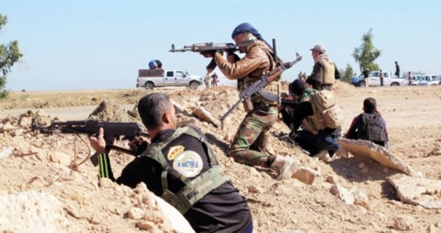 Birleşik Irak gücü