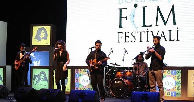 2. Uluslararası Boğaziçi Film Festivali başladı