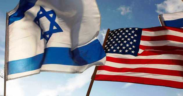 İran'dan ABD ve İsrail'e gözdağı
