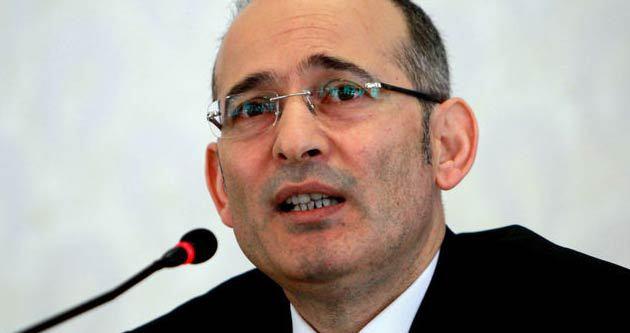 YÖK Başkan Vekilliği'ne Yavuz Atar seçildi