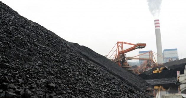 Elektrik üretiminde kömürün ağırlığı artıyor