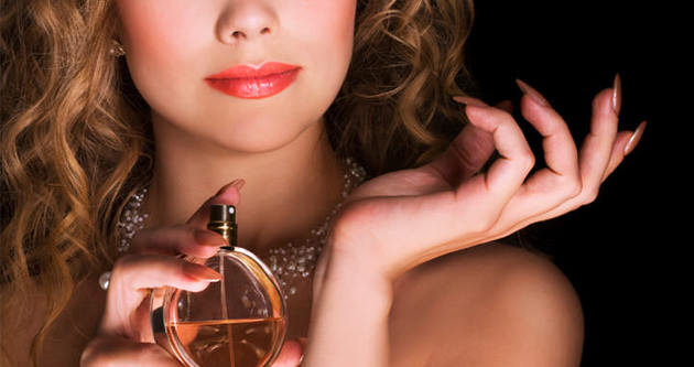 Parfümünüzün ömrünü uzatabilirsiniz