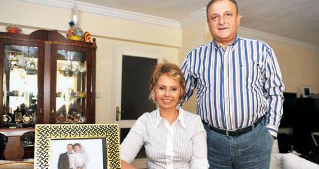 Oktay Vural'ın eşi hayatını kaybetti
