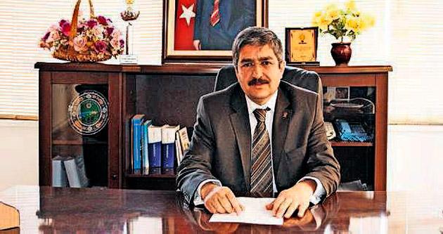 AK Parti Kumluca yine Yavuzer dedi