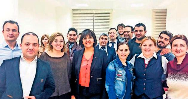 Özden: Muhteşem Adana'yı girişimciler inşa edecek