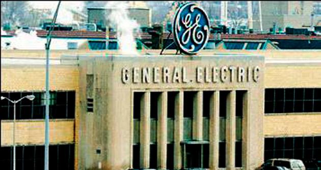 GE'den Türkiye'ye inovasyon merkezi