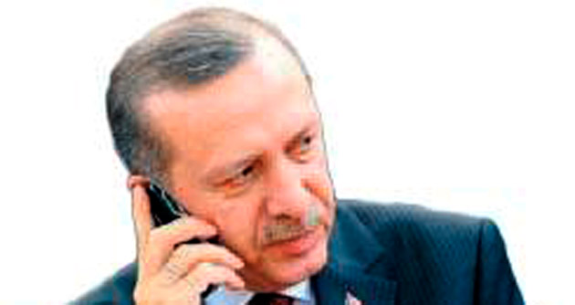 Erdoğan Sibsi'yi kutladı