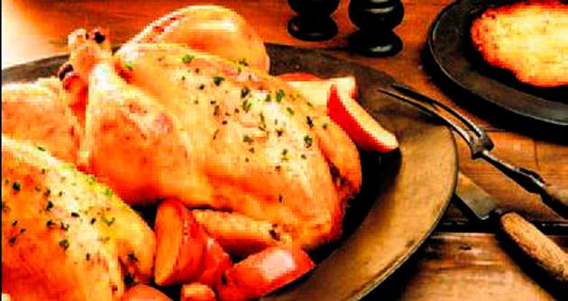 Türkiye'deki tavuklar hormonsuz ve GDO'suz güvenle yiyebilirsiniz