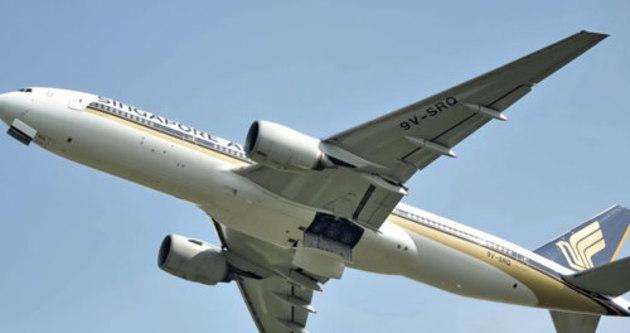 Uçakta internete ağır fatura