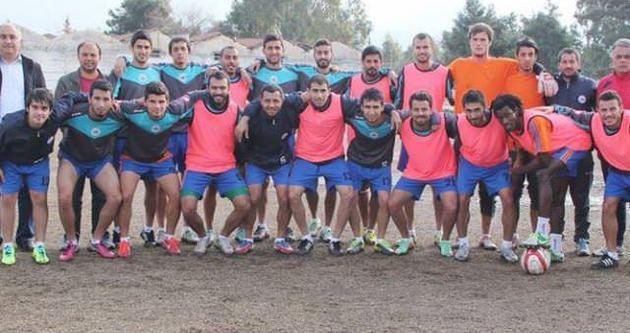 İşte Türkiye'nin gol yemeyen tek takımı