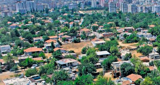Zeytinköy'e operasyon