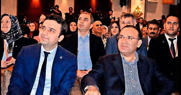 AK Parti'den çifte kongre