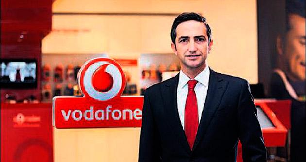 Vodafone KOBİ'nin Ar-Ge merkezi oldu