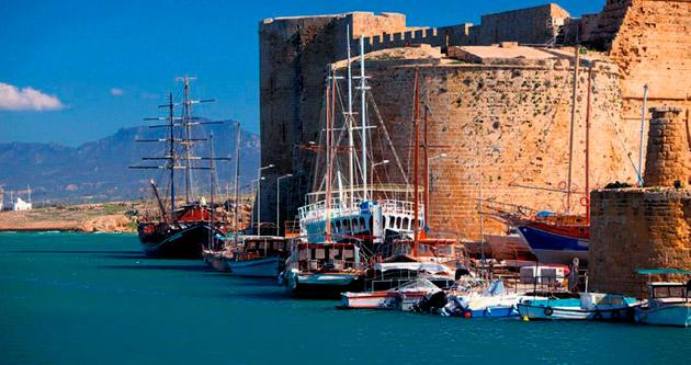 Kıbrıs'ın gizemini 'erken'den çözün