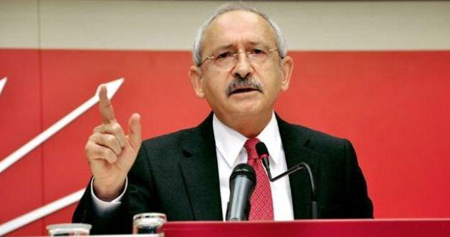 Kılıçdaroğlu: Pursaklar'a topuklu ayakkabı ile gitmeyin