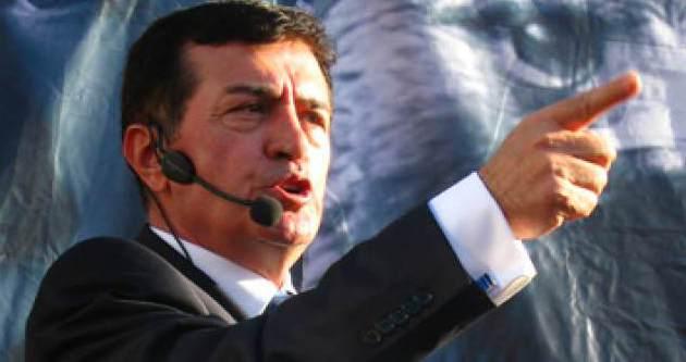 Osman Pamukoğlu'ndan Emine Ülker Tarhan'a uyarı