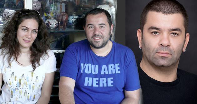Özge Borak'ın eski eşi Bülent Şakrak'tan ilk yorum