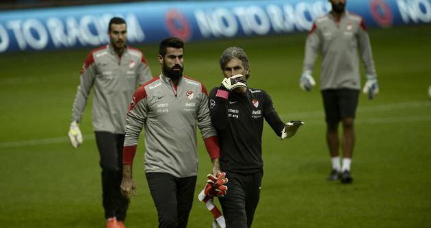 Galatasaray'dan Volkan Demirel yorumu