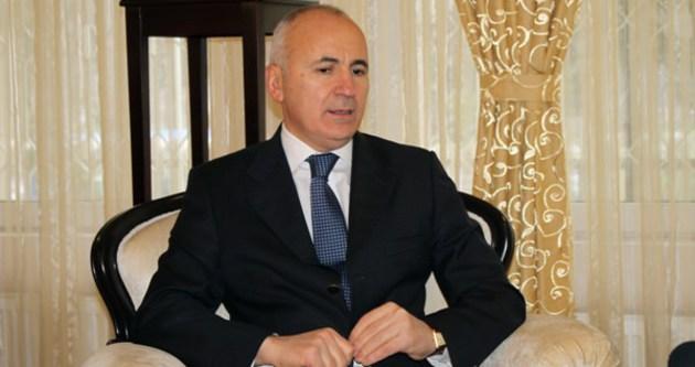 Büyükelçi Aramaz'a NATO görevi
