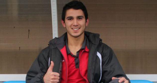 En genç golcünün  Fenerbahçe hayali