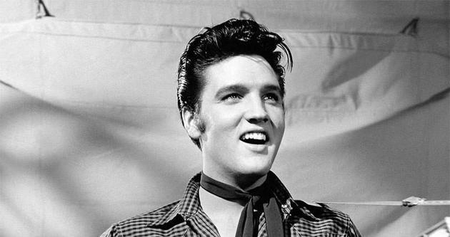 Elvis Presley'in 18 yaşındaki ses kaydı bulundu