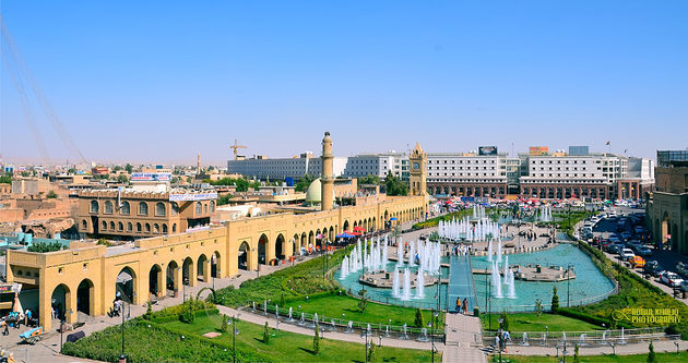 IŞİD, Irak turizmini de vurdu