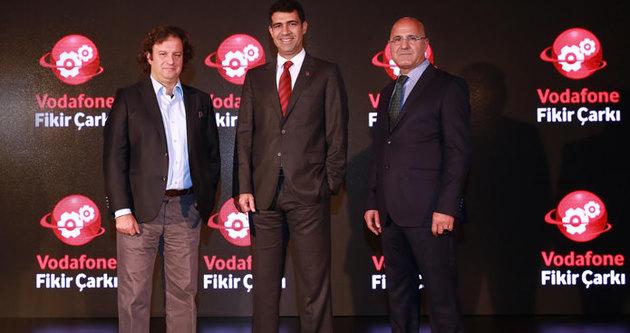 Vodafone'dan dijital girişimciye destek