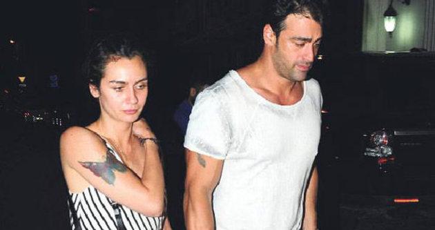 Birce Akalay ile Sarp Levendoğlu boşanıyor iddiası