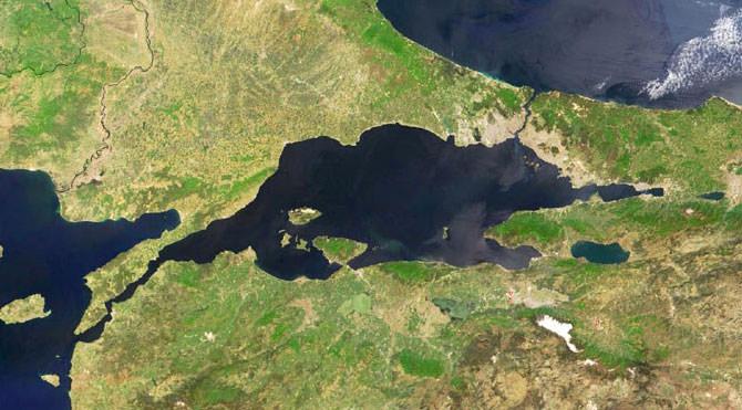 Marmara fayına yakın takip