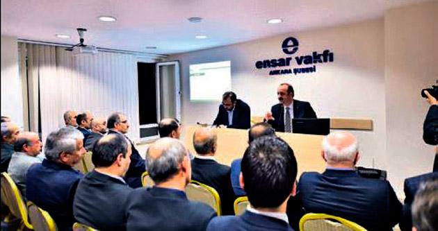 Başkan Akgül dönüşümü anlattı