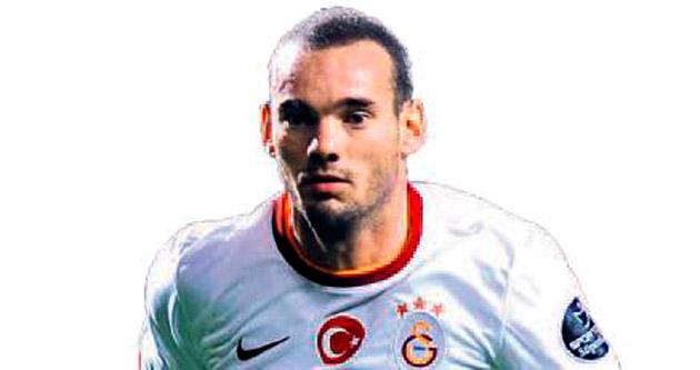 Sneijder'i kiralıyor!