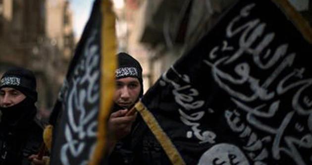 IŞİD'li sanılan Afganlar sorgulandı