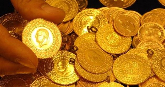 Altın fiyatları düştü, yatırımcı güldü - İşte son rakamlar