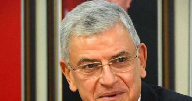 AB Bakanı Brüksel'e gidiyor