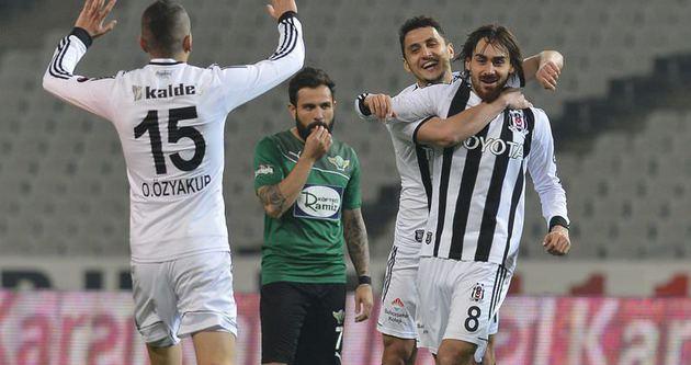 Beşiktaş'ın yıldızı takımdan ayrılıyor