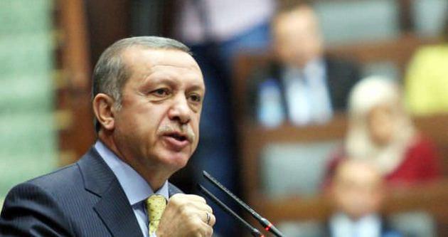 Erdoğan: Ben değil; bilim dünyası söylüyor