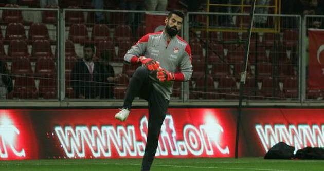 Galatasaray'dan Volkan açıklaması