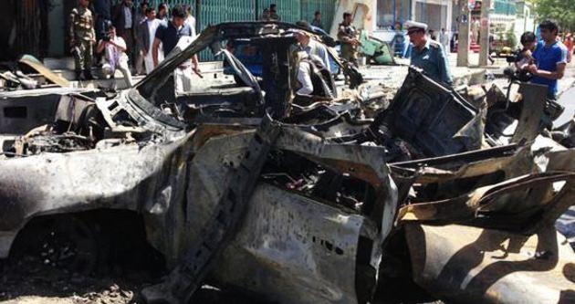Terör mağduru ülke: Irak