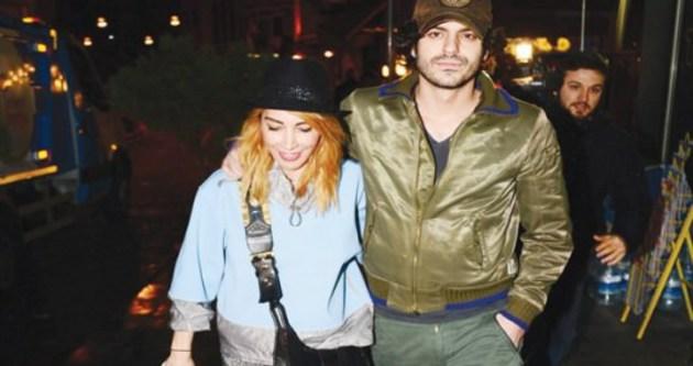Hande Yener'den evlilik itirafı