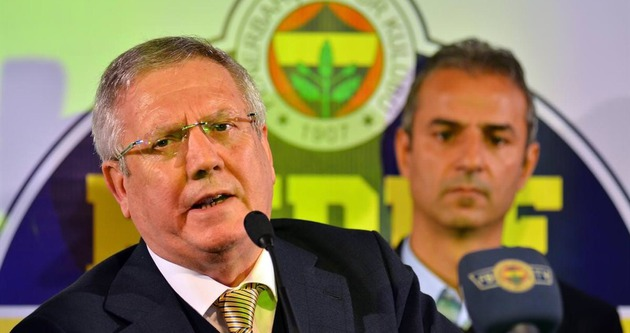 Fenerbahçe'den flaş transfer kararı!